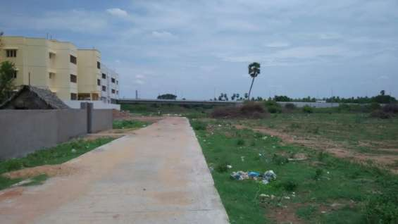 Pictures of Cmda approved plot for sale in vandalur, chennai- 600 048. 4