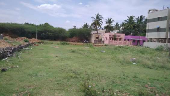 Pictures of Cmda approved plot for sale in vandalur, chennai- 600 048. 5