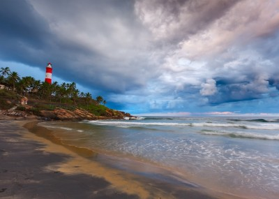 Kovalam beach holiday package, kovalam tour packages