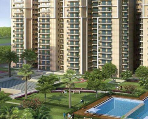 Nirala splendora 2/3bhk luxury apartments in noida exrension call@8882103588