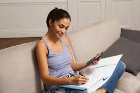 Offering work from home part time jobs, govt regd cmny, weekly payments.