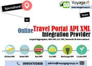Leading Travel API in India