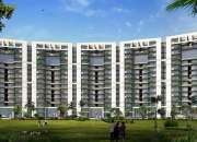 3/4 BHK Flat for sale in Tulip Voilet