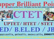 Best coaching centre for ctet exam. in govindpuri