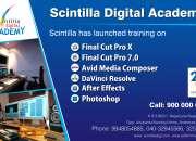 Best FCP Course Training institute in Hyderabad