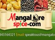 Buy spices online with Mangalorespice