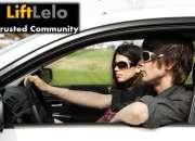 Carpooling website India