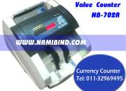 CASH COUNTING MACHINE PRICE LIST IN INDIA