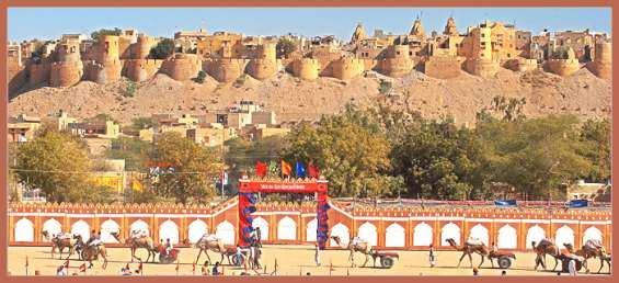 Extend your rajasthanholiday upto lively hyderabad