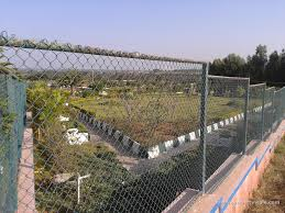 Villa plots for rs. 650/-sq.ft from nbr green valley phase ii