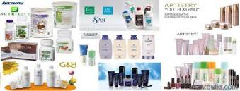 Amway products on discount -9986033794