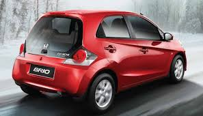 Buy next generation honda brio at magnum honda-dealer of honda car in bangalore