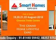 Smart Homes Expo 2015