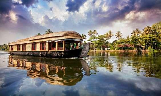 Top 5 honeymoon destinations in kerala - bout india tours