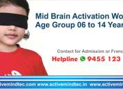 Active Mind Development Course in Lucknow MTEC 7080123786