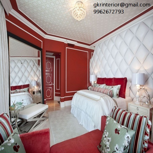 Interior decors in chennai