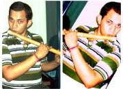 Learn mouth organ and flute/ bansuri  from pratanu banerjee at performing artist society