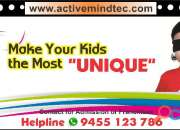 Mind Activation Course in Lucknow MTEC Institute Thakurganj