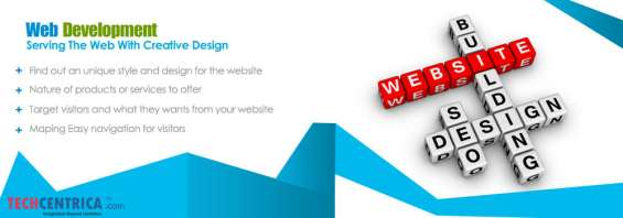 Payperclick services - adwords certified company - techcentrica.com