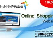 Reg: E-commerce website design in Chennai.