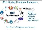Web development company shivajinagar,bangalore - bangalore web zone