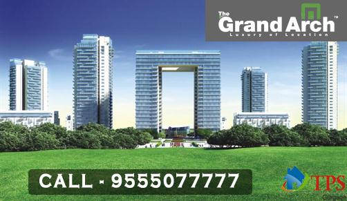 Ireo grand arch sector 58 gurgaon @ 9555077777