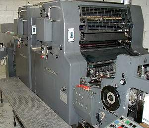 Used printing machines traders and buyers call 9717165550