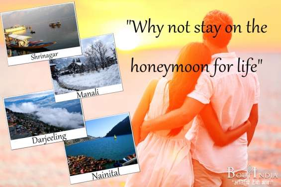 What is a good honeymoon destination?