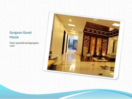 Book luxury guest house near sector 23 gurgaon