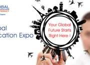 Enhance your Scope of Studying Abroad at Global Education Fair 2015