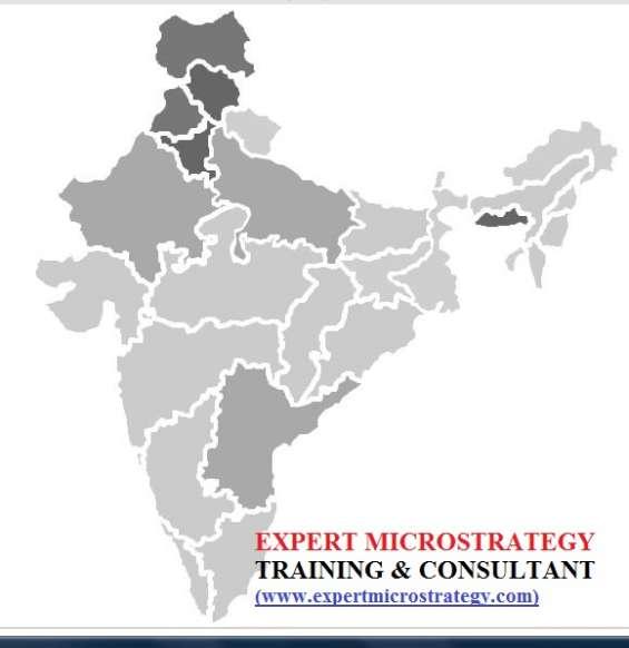 Microstrategy image map widget