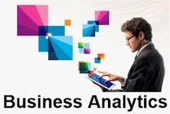 Buisness analytics