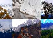 Himalayas – The Best Summer Tourist Destination in the World