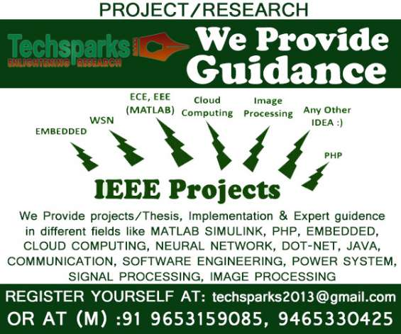 Thesis guide in chandigarh