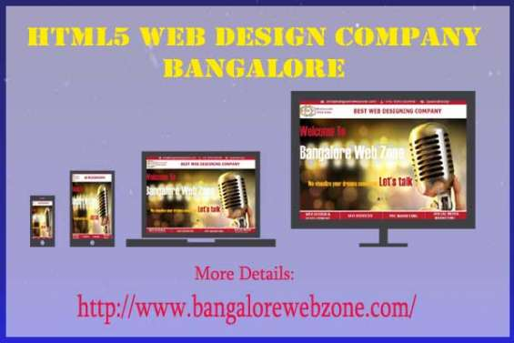 Web development bangalore