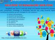 Hospital marketing company, bangalore - bangalore web zone