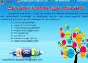 Hospital Marketing Company, Bangalore - Bangalore web zone