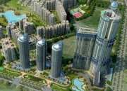 Supertech North Eye 1/2/3/4 BHK Apartments Sector 74 in Noida