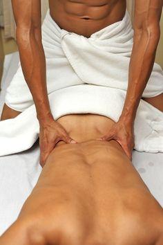 Male to male body massage service in mumbai