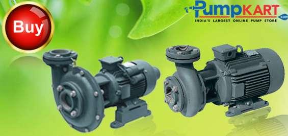Omb oswal centrifugal monoblock pumps | buy at pumpkart