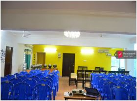 Party hall in chennai