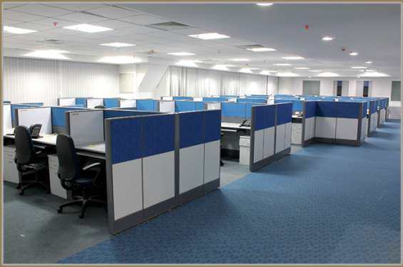 Modular workstation manufacturers in bangalore