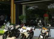 New triumph motorcycle dealer in pune india