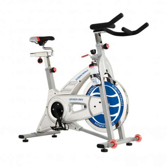 Buy spiner bmx bike - an exercise cycle online from fitness world