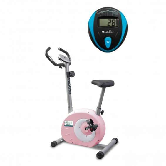 Buy ultra bike - an exercise cycle online from fitness world