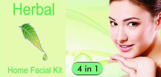Ecosense : facial kit