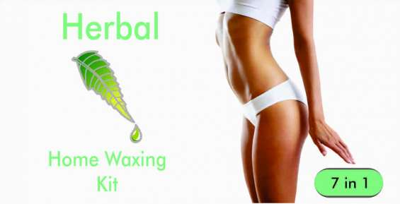 Ecosense : wax kit