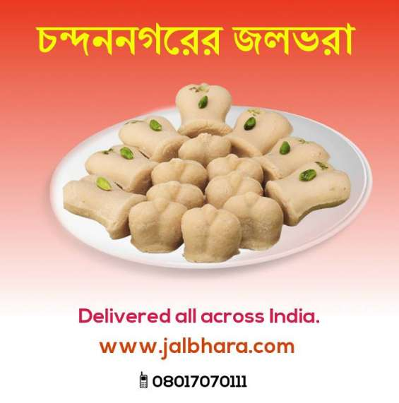 Jalbhara feel delicious taste and enjoy