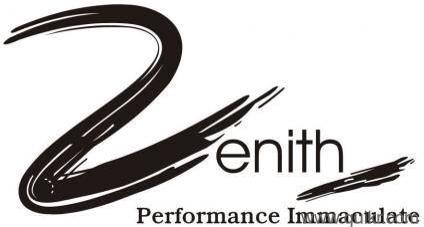 Zenith dance institute