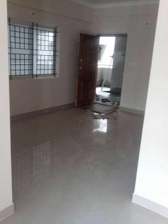 Pictures of For sale : 1145 sft. 2 bhk flat at k r puram 9